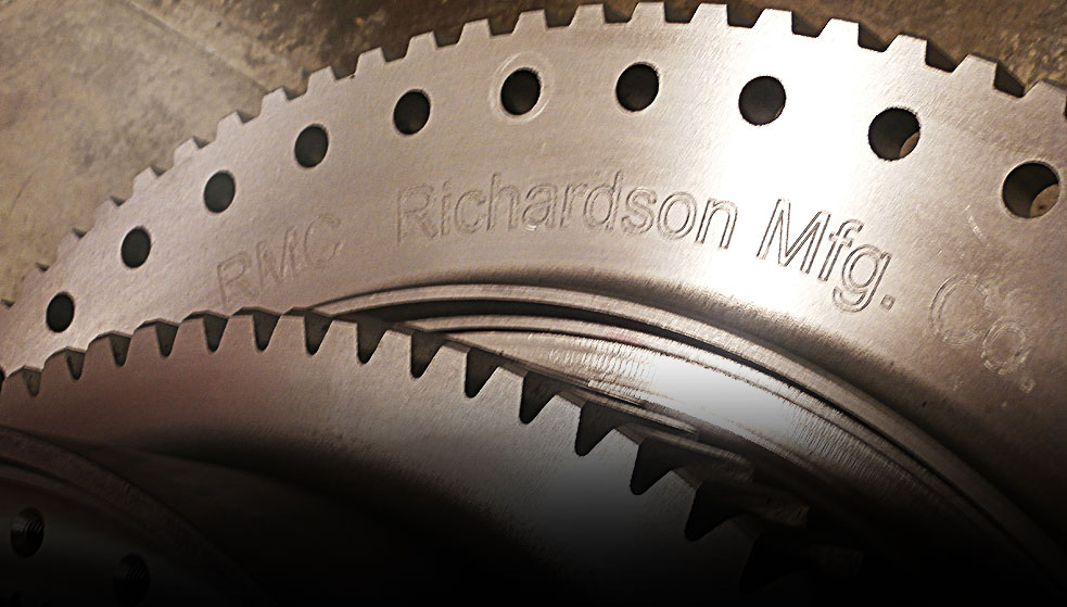 Richardson Header