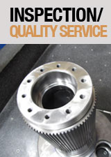 Inspection & Quality Services